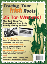 Tracing Your Irish Roots