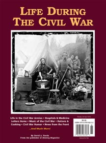 Life During the Civil War PDF Edition