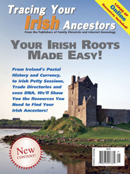 Tracing Your Irish Ancestors (2012) PDF Edition